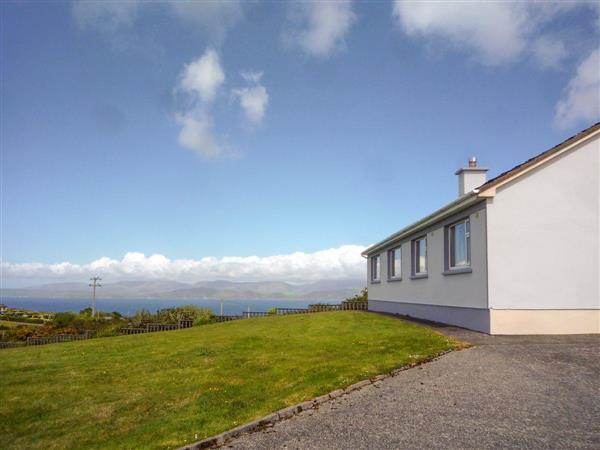 Heather Glen in County Kerry