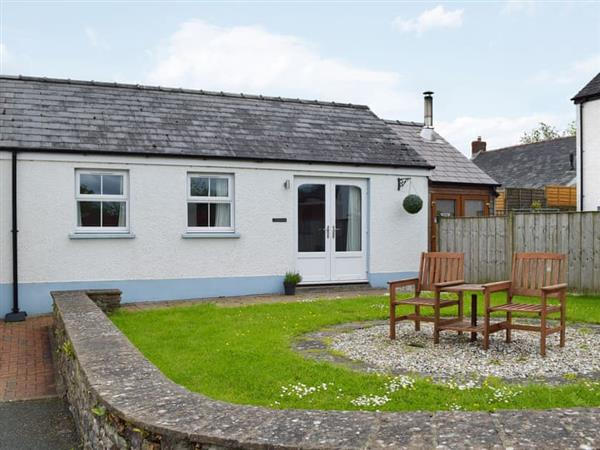 Heatherfield Cottages - Ty Glas in Cold Blow, near Narberth, Dyfed