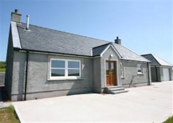 Heatherview Cottage in Wigtownshire