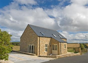 Heathery Top Farm Cottage from Hoseasons