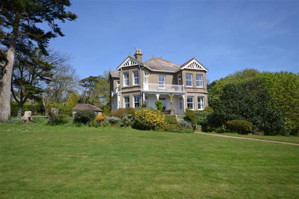 Heathfield, Devon