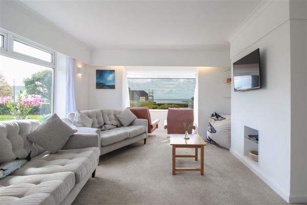 Heathfield in St Mawes, The Roseland - Cornwall