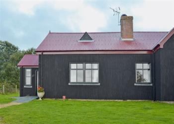 Heathland Cottages - Number 3 in Dorset