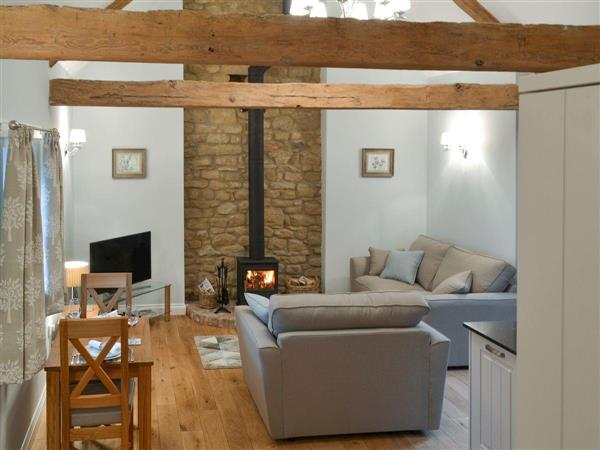 Heavenfield Cottage in Northumberland