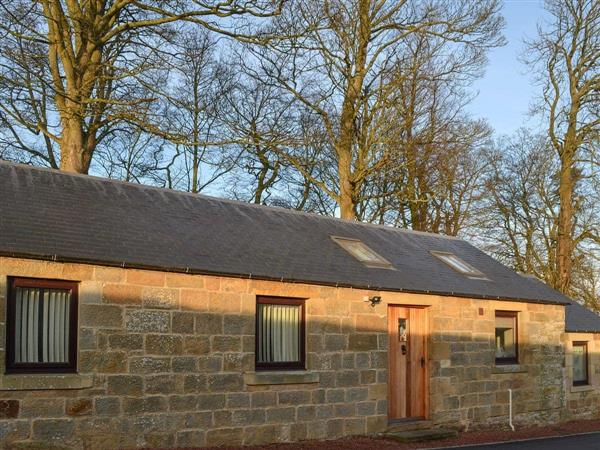Heckley Cottages - Heckley Stable Cottage in Northumberland