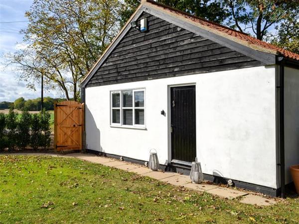 Hectors House in Norfolk