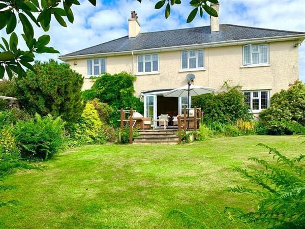 Hectors House, Yelverton, Devon