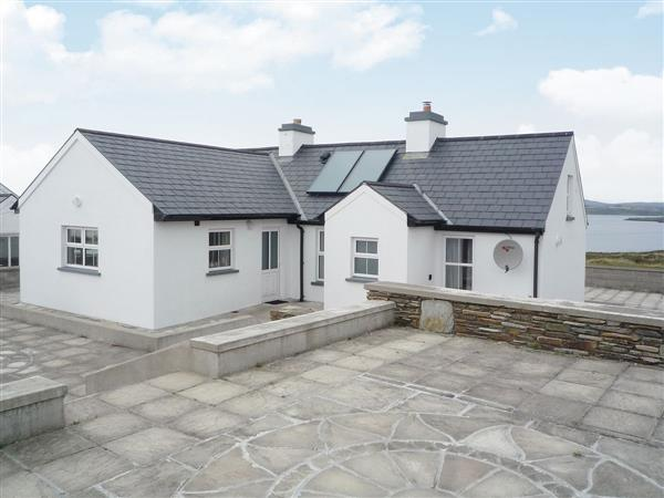 Heir Island Holiday Homes - Timmys Cottage in Cork
