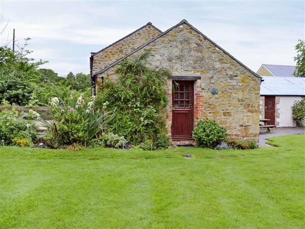 Hell Barn Cottages - Studio in Dorset