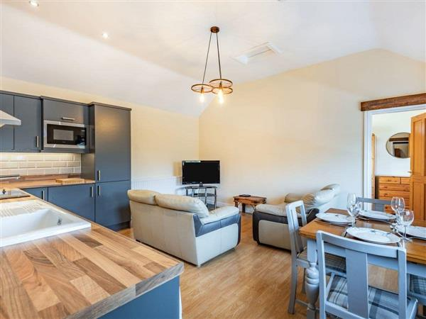 Helsey Farm Holiday Cottages- The Dairy, Helsey, near Skegness, Lincolnshire