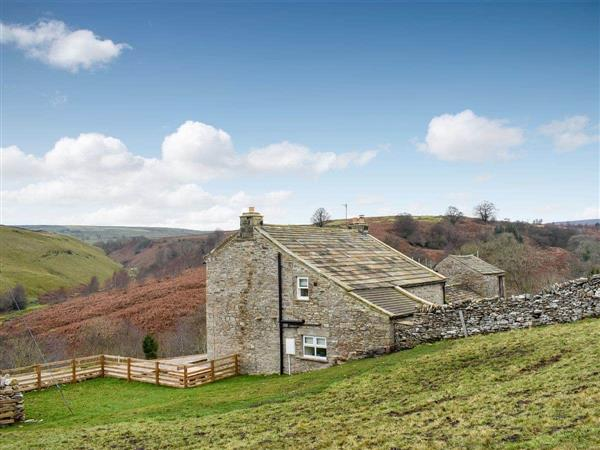 Helwith Cottage in North Yorkshire
