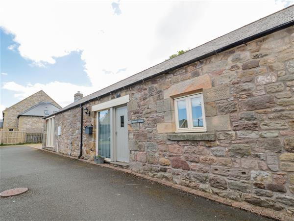 Hemmel Cottage in Northumberland