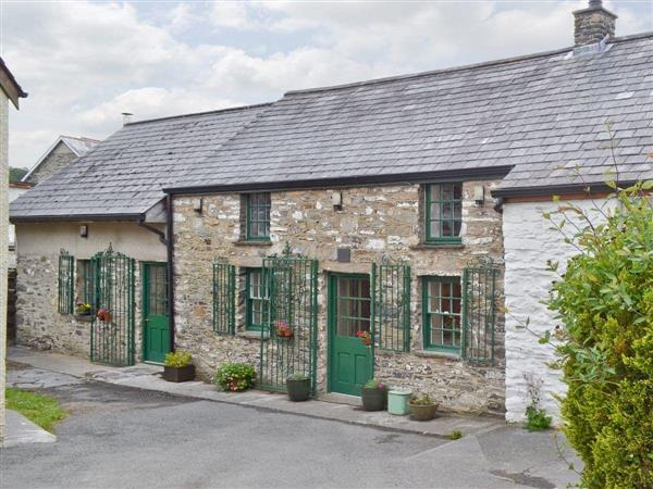 Hen Efail - Old Smithy in Dyfed
