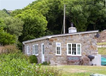 Hen Felin Isaf from Sykes Holiday Cottages