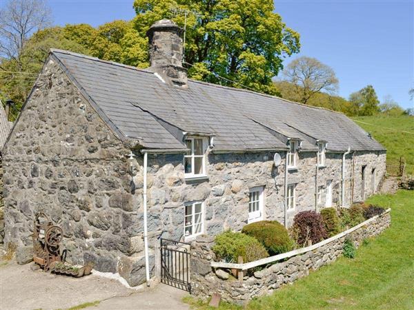 Hen Hafod in Gwynedd