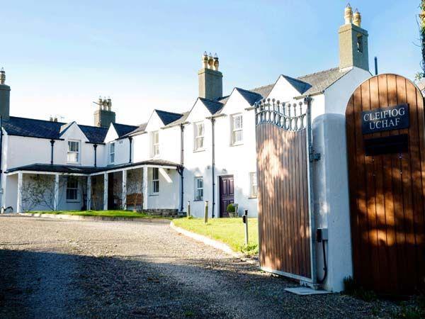 Hen House in Gwynedd