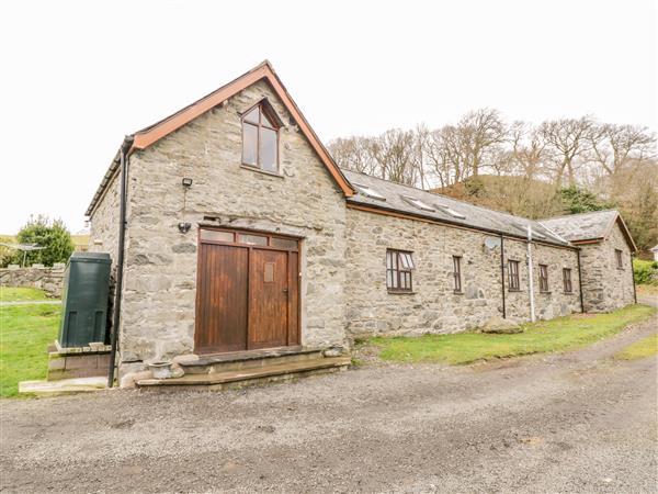 Hen Ysgubor Cottage in Gwynedd