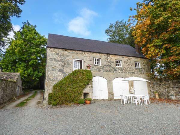 Henblas Coach House in Gwynedd