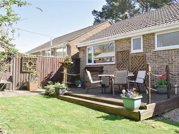 Henbury, Corfe Mullen, nr. Wimborne, Dorset
