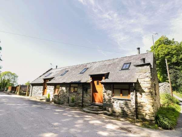 Hendoll Cottage 1 in Gwynedd