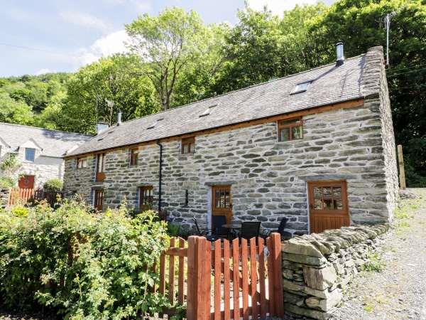 Hendoll Cottage 2 from Sykes Holiday Cottages