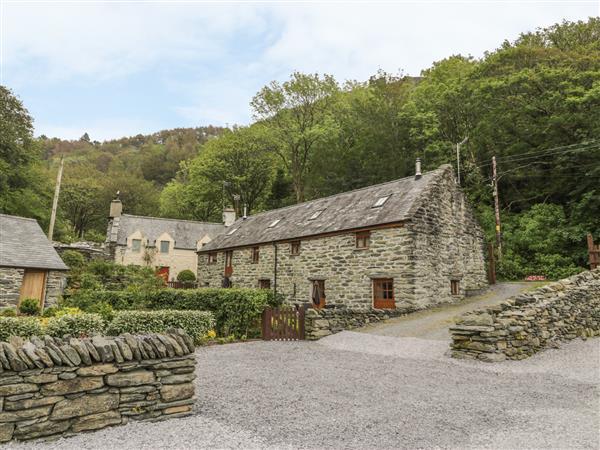 Hendoll Cottage 2 in Gwynedd