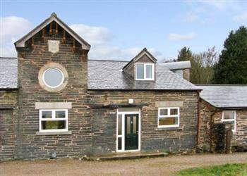 Hendre Aled Cottage 2, Clwyd