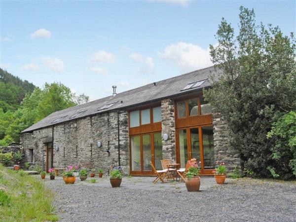 Hendre Barn Mawr in Gwynedd
