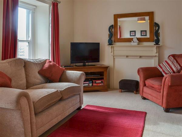 Henfaes House - Daron in Gwynedd