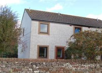 Henge Cottage in Cumbria