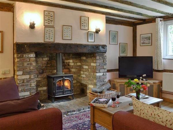 Henley Bridge Holiday Cottage from Cottages 4 You