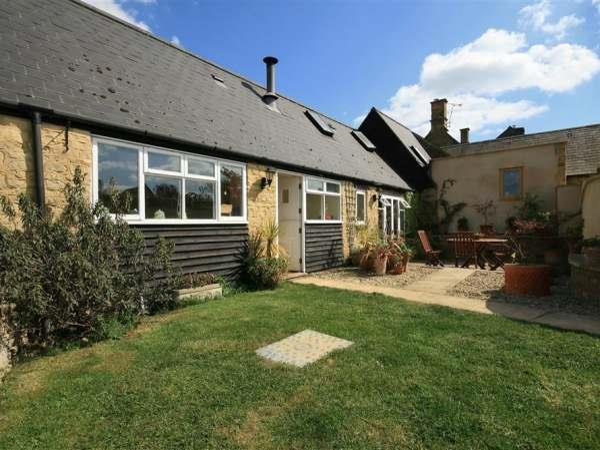 Henmarsh Cottage in Warwickshire