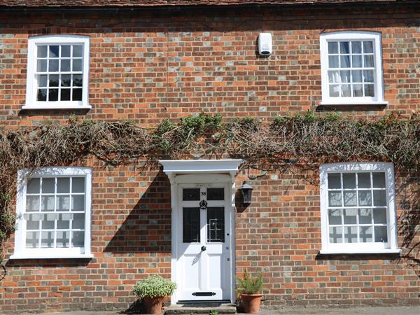 Henrietta Cottage, Dorchester-On-Thames
