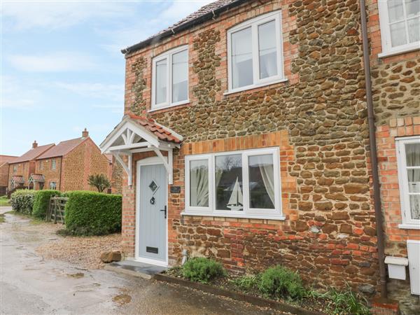 Herbies Cottage in Norfolk