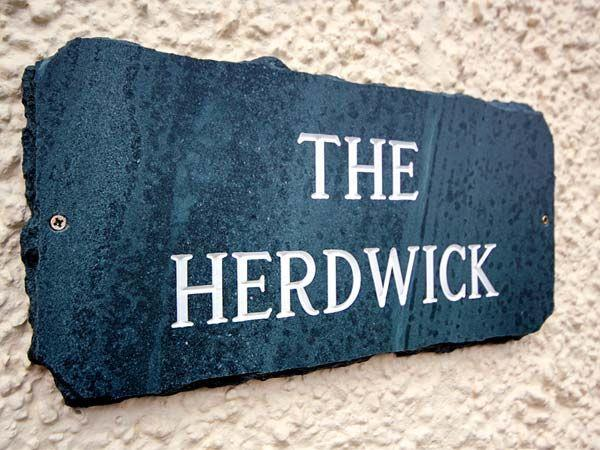 Herdwick in Cumbria