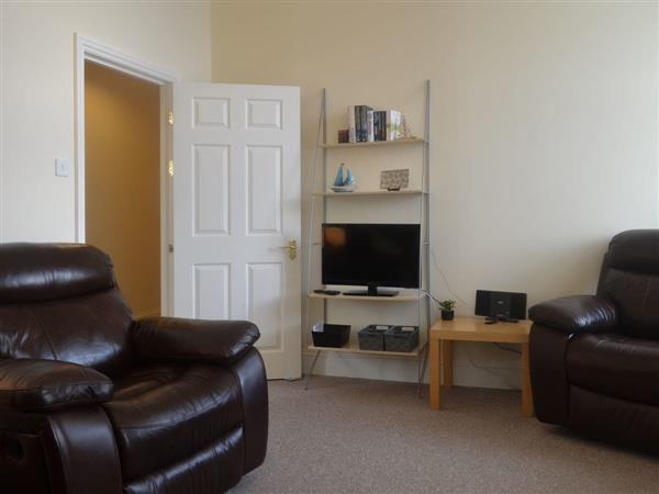 Hermanus Apartment in Rothesay, Isle of Bute, Argyll and Bute