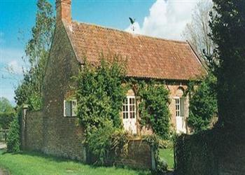 Heron Cottage in Gloucestershire