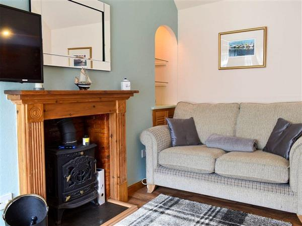 Heron Cottage, Lossiemouth, Moray