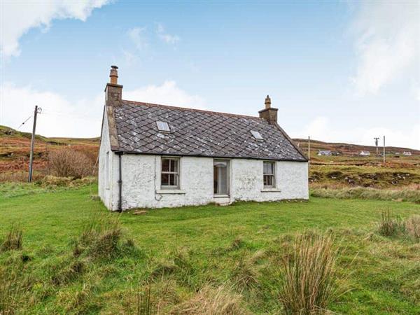 Herons Rest in Isle Of Skye