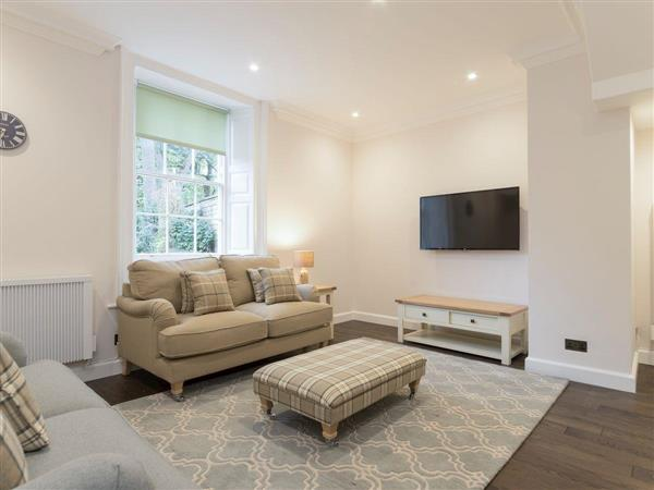 Hexham House - Apartment 1 in Northumberland
