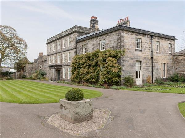 Hexham House - Apartment 2 in Northumberland
