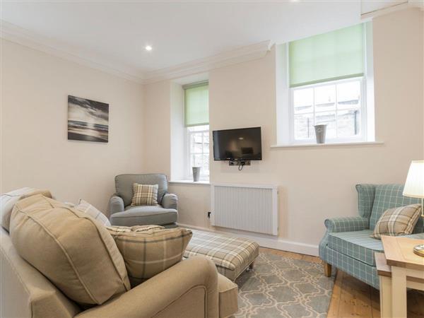 Hexham House - Apartment 3 in Northumberland