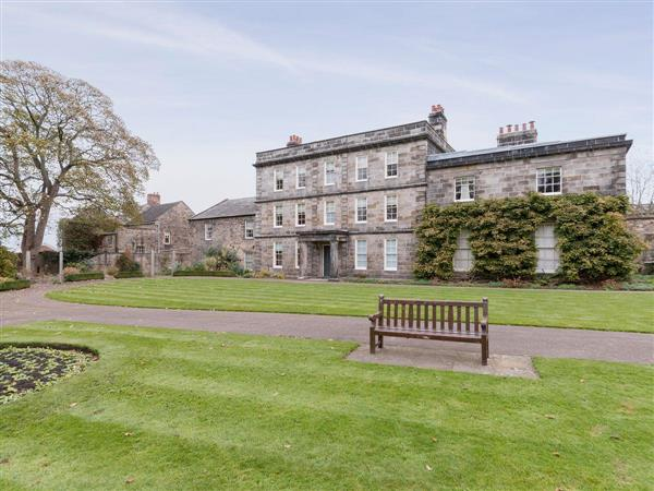 Hexham House - Apartment 4 in Northumberland