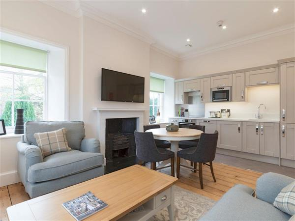 Hexham House - Apartment 6 in Northumberland