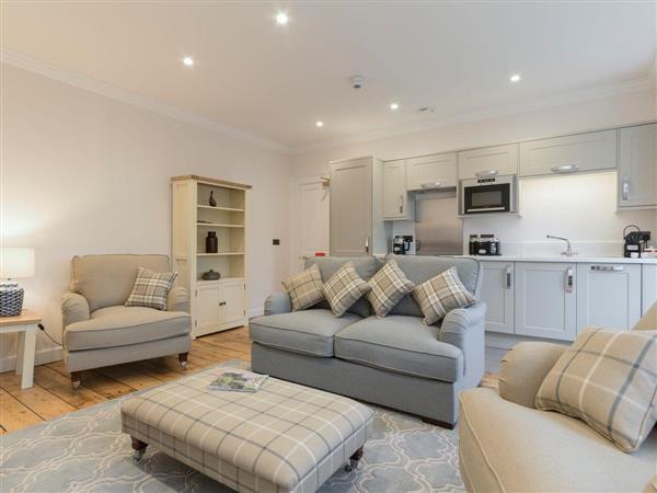 Hexham House - Apartment 7 in Northumberland
