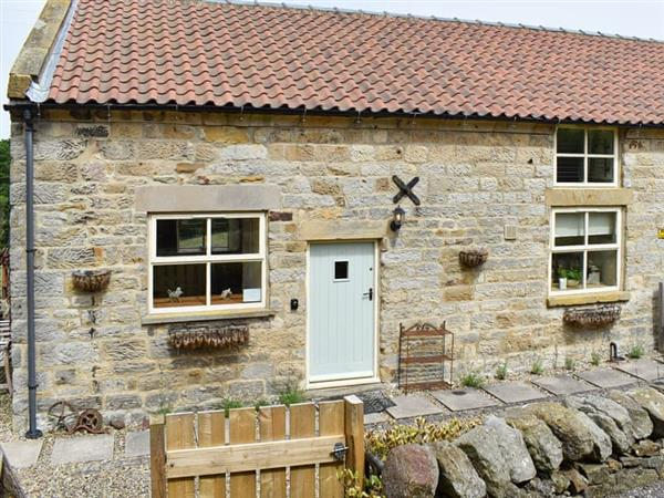 Heyburn Beck Farm - The Mistal from Cottages 4 You