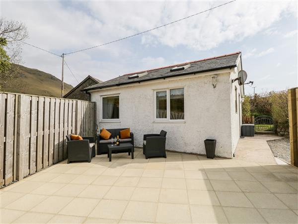 Hickory Cottage in Cumbria
