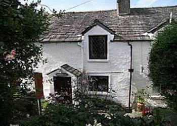 Hidden Cottage in Cumbria