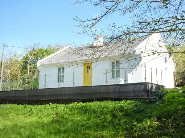 Hidden Gem Cottage in County Donegal