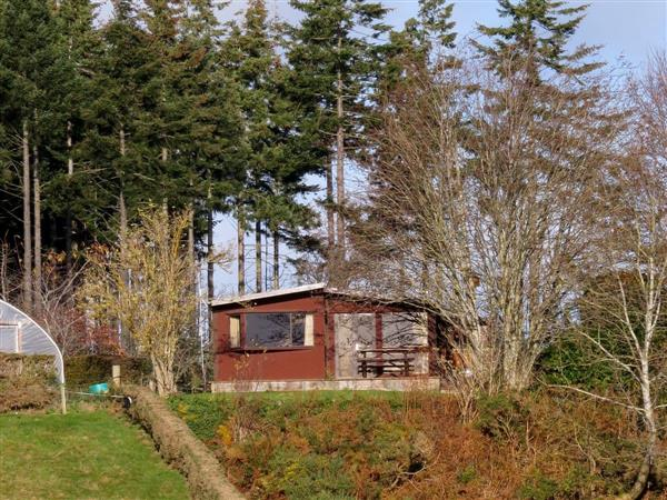 Hiddenglen Holidays - Rowentree Chalet from Cottages 4 You